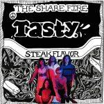 The Share Fire - Tasty (2017) 320 kbps