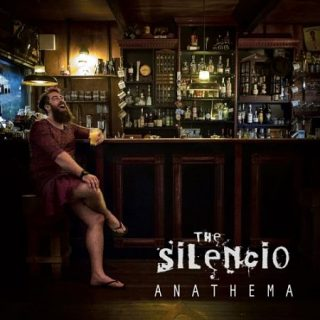 The Silencio - Anathema (2017) 320 kbps