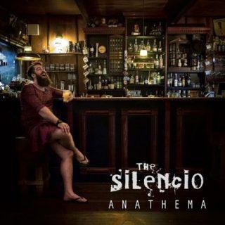 The Silencio - Anathema (2017) 320 kbps