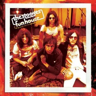 The Stooges - Highlights from the Funhouse Sessions (2017) 320 kbps