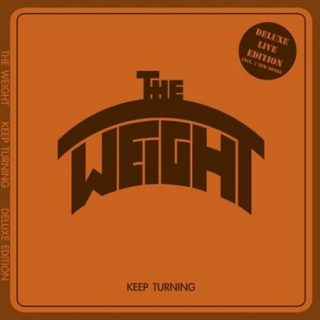 The Weight - Keep Turning Deluxe Edition (2017) 320 kbps