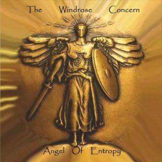 The Windrose Concern - Angel of Entropy (2017) 320 kbps