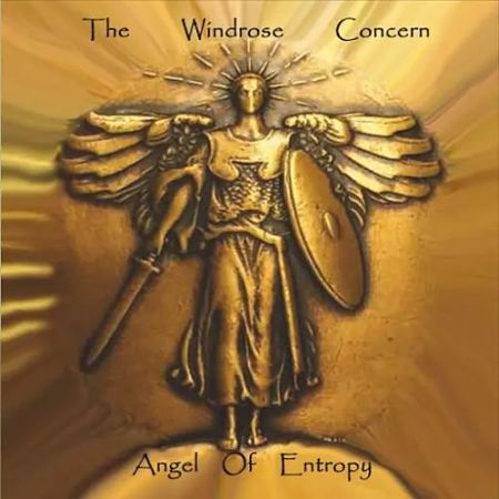 The Windrose Concern - Angel of Entropy (2017) 320 kbps