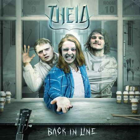Theia - Back In Line (2017) 320 kbps