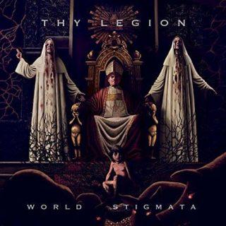 Thy Legion - World Stigmata (2017) 320 kbps
