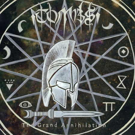 Tombs - The Grand Annihilation (2017) 320 kbps