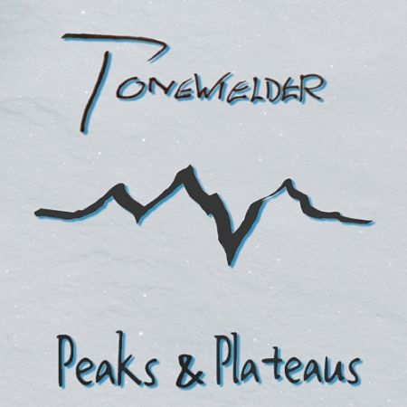 Tonewielder - Peaks & Plateaus (2017) 320 kbps