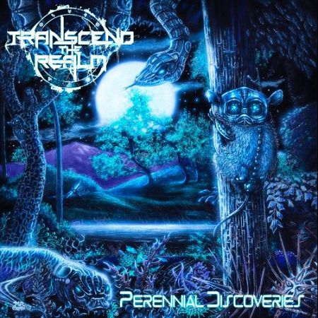 Transcend The Realm - Perennial Discoveries (EP) (2017) 320 kbps