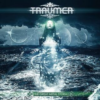 TraumeR - The Great Metal Storm (2014) [Special Edition, Reissue] (2017) 320 kbps
