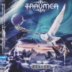 TraumeR – Avalon [Japanese Edition] (2016) 320 kbps + Scans