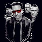 U2 – All Studio Albums + 1 Live Album (1980-2014) 320 kbps + Scans