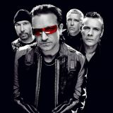 U2 - All Studio Albums + 1 Live Album (1980-2014) 320 kbps + Scans