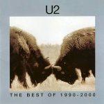 U2 – The Best Of 1990-2000 + B-Sides (2002) 320 kbps + Scans