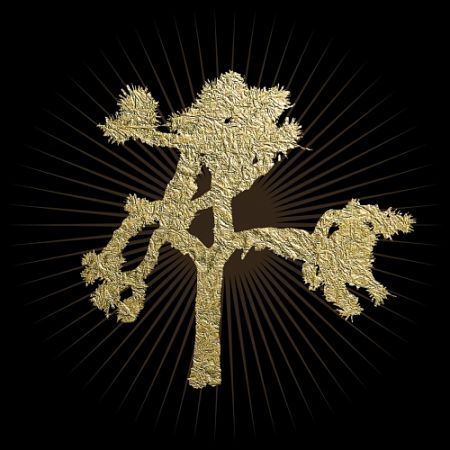 U2 - The Joshua Tree (Super Deluxe Edition) (2017) 320 kbps