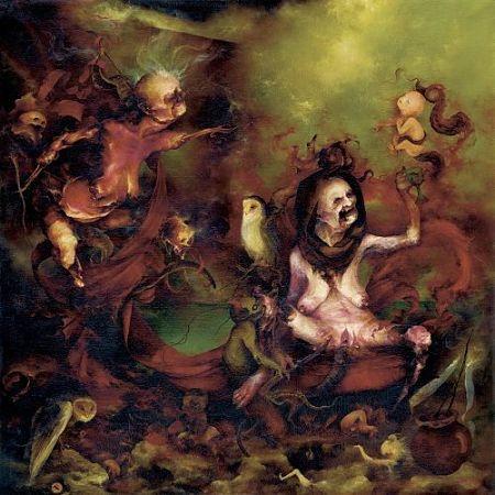 Unaussprechlichen Kulten - Keziah Lilith Medea (Chapter X) (2017) 320 kbps