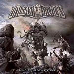 Unleash The Archers – Behold The Devastation (2009) 320 kbps