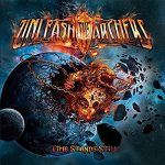 Unleash The Archers - Time Stands Still (2015) 320 kbps + Digital Booklet