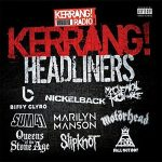 Various Artists – Kerrang! Headliners (2017) 320 kbps