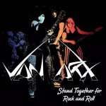 Van Arx – Stand Together for Rock and Roll (2017) 320 kbps