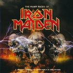 Various Artists - The Many Faces Of Iron Maiden [Compilation, 3CD] (2016) 320 kbps