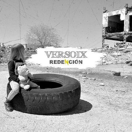 Versoix - Redención (2017) 320 kbps