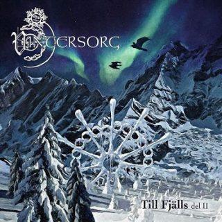 Vintersorg - Till Fjälls, del II [2CD] (2017) 320 kbps