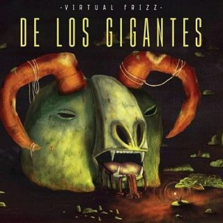 Virtual Frizz - De Los Gigantes (2017) 320 kbps