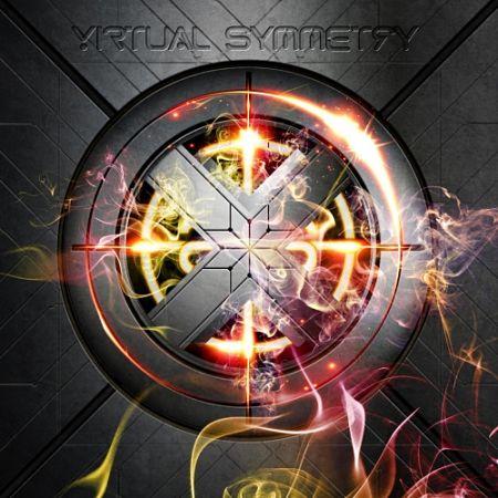 Virtual Symmetry - X-Gate (EP) (2017) 320 kbps