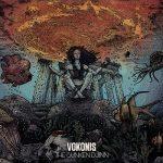 Vokonis – The Sunken Djinn (2017) 320 kbps