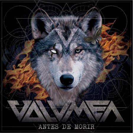 Volvmen - Antes de Morir (2017) 320 kbps