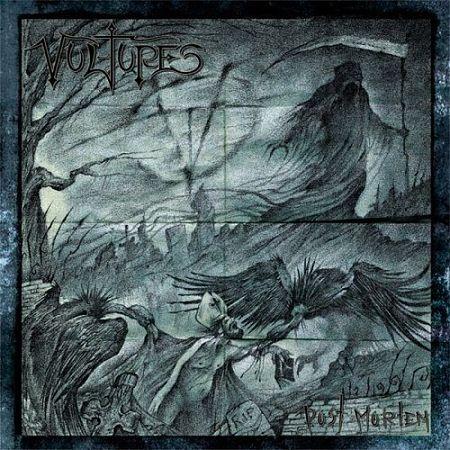 Vultures - Post Mortem (2017) 320 kbps