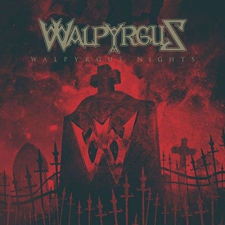 Walpyrgus - Walpyrgus Nights (2017) 320 kbps