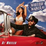 Wheeler Walker Jr – Ol' Wheeler (2017) 320 kbps