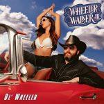 Wheeler Walker Jr - Ol' Wheeler (2017) 320 kbps