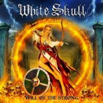 White Skull – Will of the Strong (2017) 320 kbps