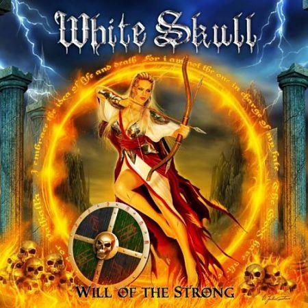 White Skull - Will of the Strong (2017) 320 kbps