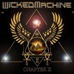 Wicked Machine – Chapter II (2017) 320 kbps (transcode)
