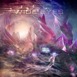 Wide Eyes - Paradoxica (2017) 320 kbps