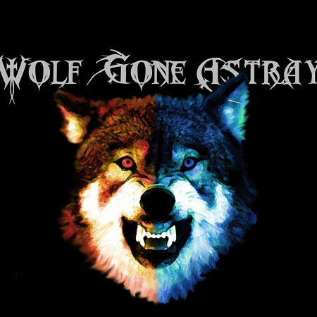 Wolf Gone Astray - Wolf Gone Astray (2017) 320 kbps