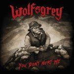 Wolfsgrey - You Don't Hurt Me (2017) 320 kbps