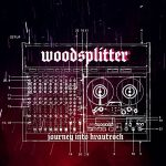 Woodsplitter - Journey Into Krautrock (2017) 320 kbps