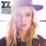 ZZ Ward – The Storm (2017) 320 kbps