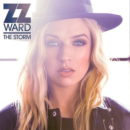 ZZ Ward - The Storm (2017) 320 kbps