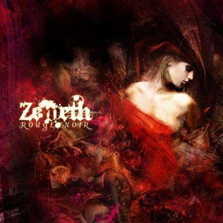 Zemeth - Rouge Noir (2017) 320 kbps