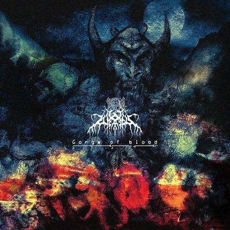 Zurvan - Gorge Of Blood (2017) 320 kbps