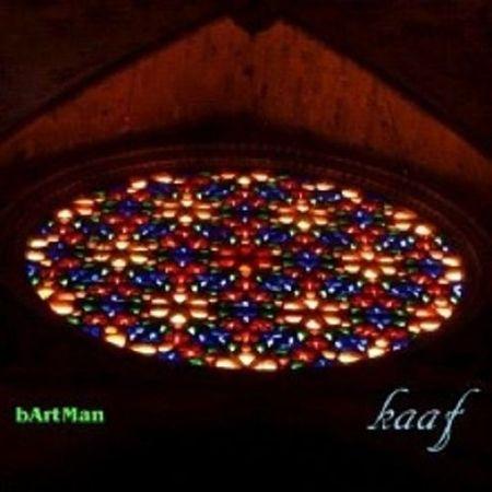 bArtMan - Kaaf (2017) 320 kbps