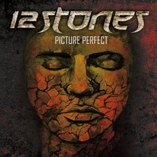 12 Stones - Picture Perfect (2017) 320 kbps