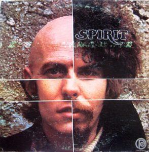 1968 Spirit