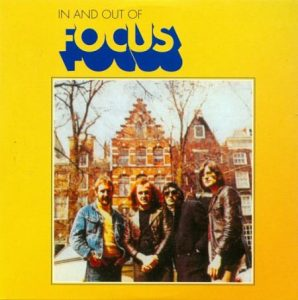 1970 - In And Out Of Focus
