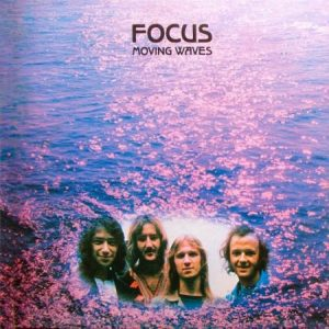 1971 - Moving Waves